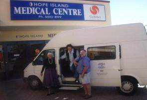 Hope Island Medical Centre Appointments